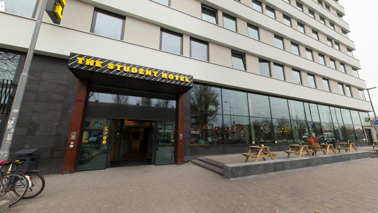 student-hotel