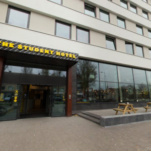LSVb overweegt rechtszaak tegen Student Hotel
