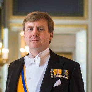 nl4talents, met Koning Willem-Alexander