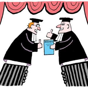 'Bedrijfsleven te dominant aanwezig op Erasmus Universiteit'