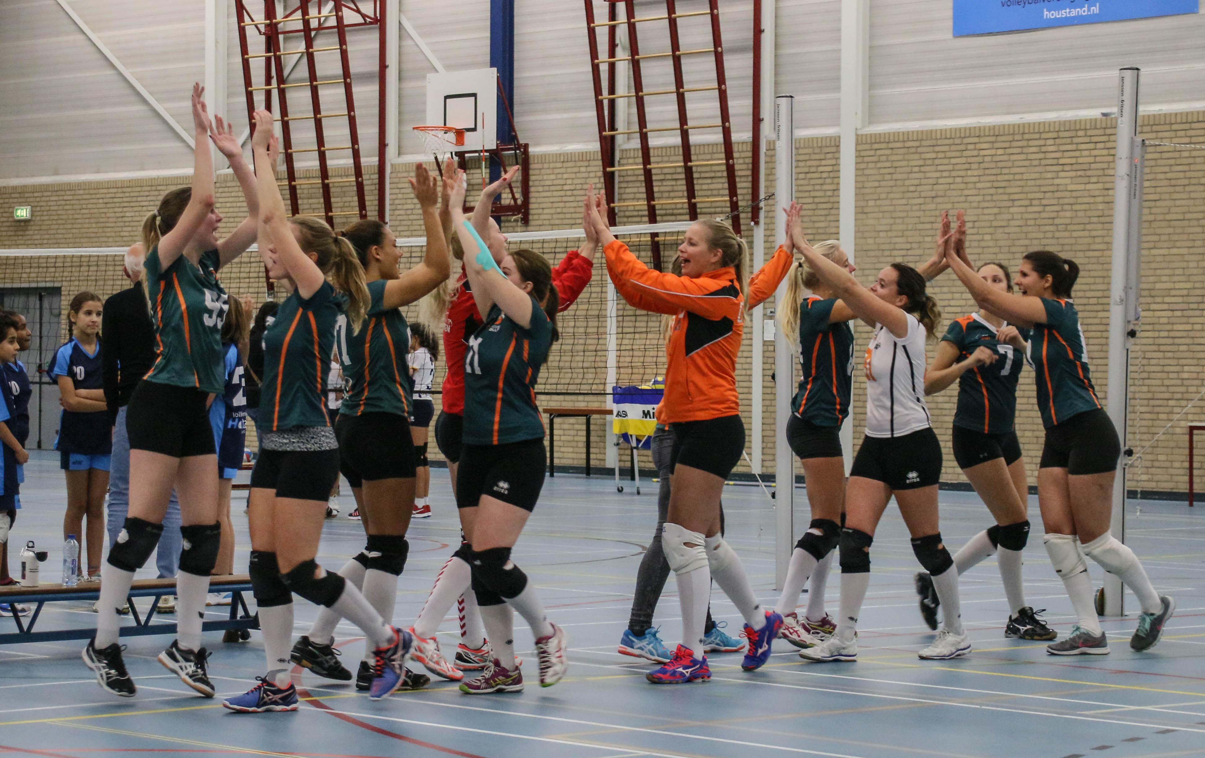 erasmus-volley