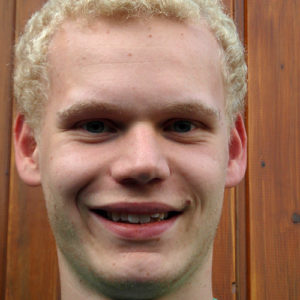 Martijn Schoolenberg