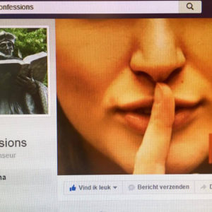 Jubileum! De 10 leukste EUR confessions