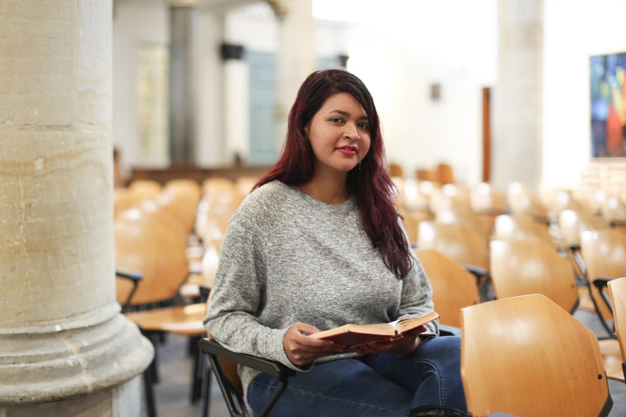 Tania Bhulai 1