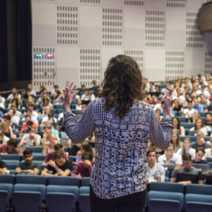 'Fysieke klachten door werkdruk op universiteit'
