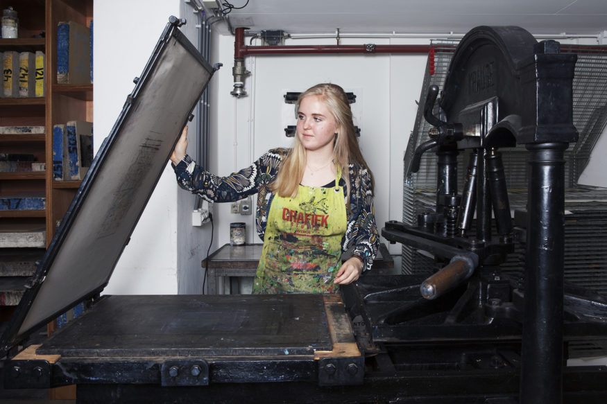 RASL Eveline van der Duim wdk-ibacs
