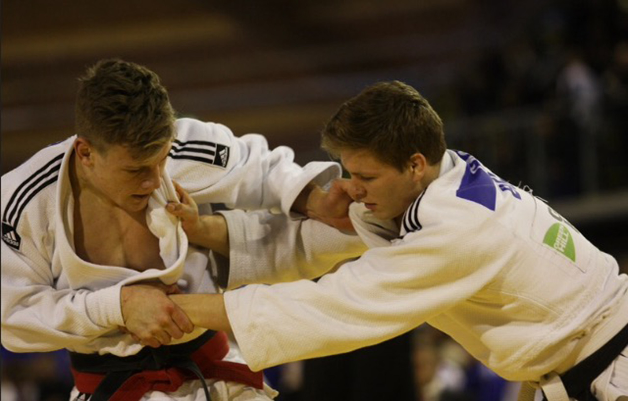 Mauk Moerman-judoka judo topsport