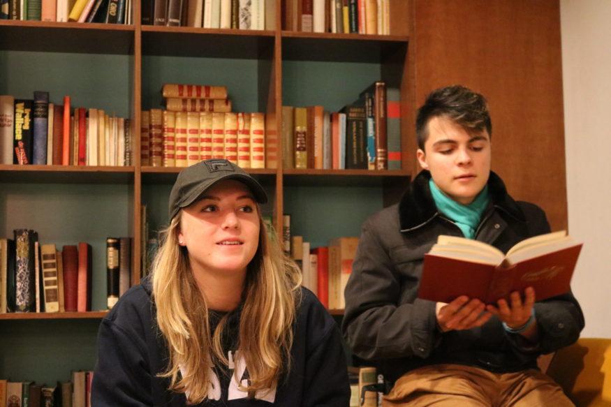Student Hotel Nikki Doijen foto Laanen