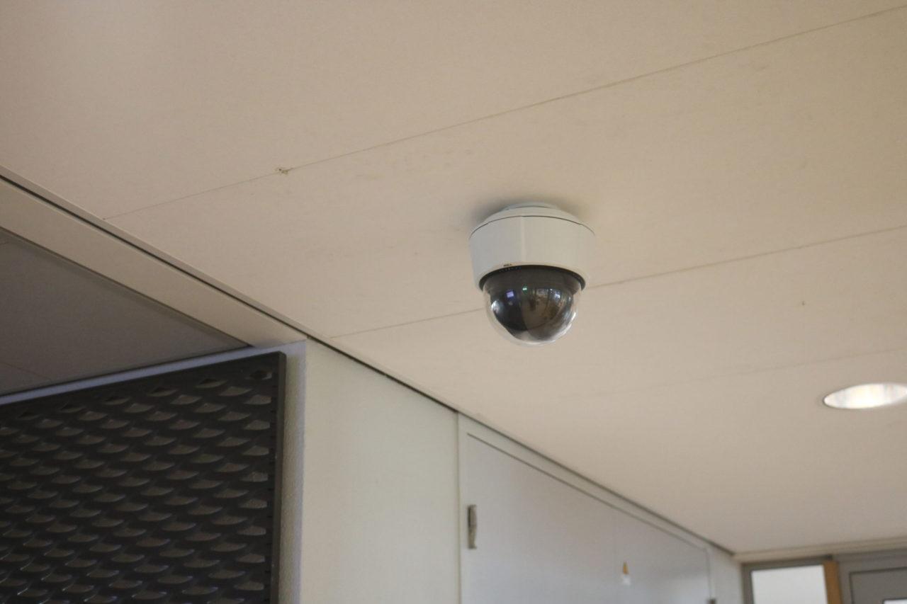 4. camera stalker mandeville bestuurskunde