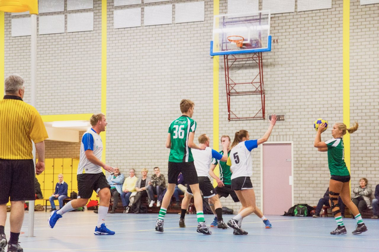 Korfbal RSKV Erasmus, OZC 2