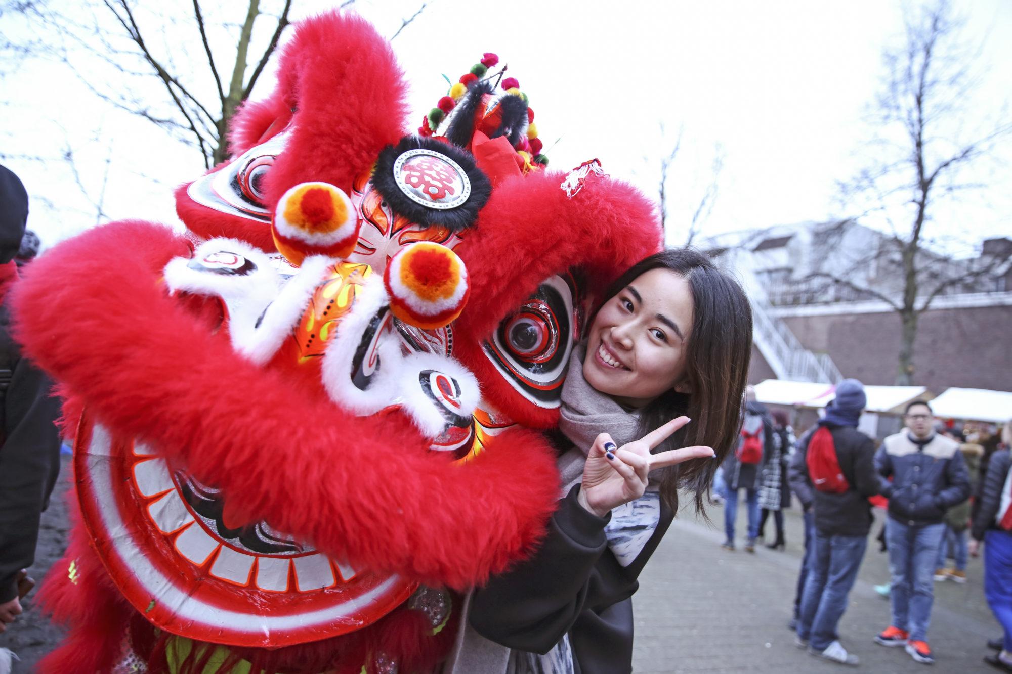 Jia Ai reportage China