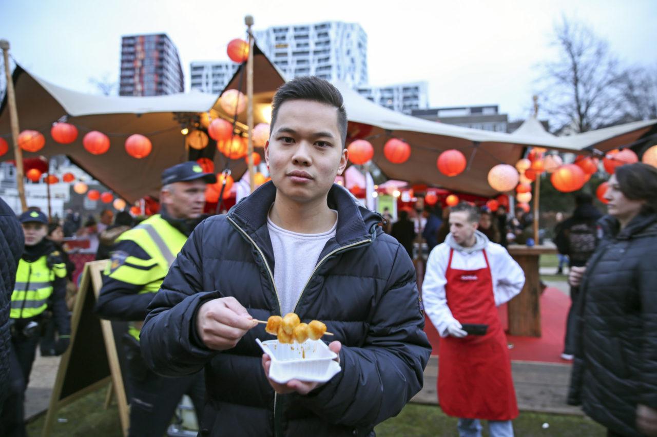 Ho Yin Tang reportage China
