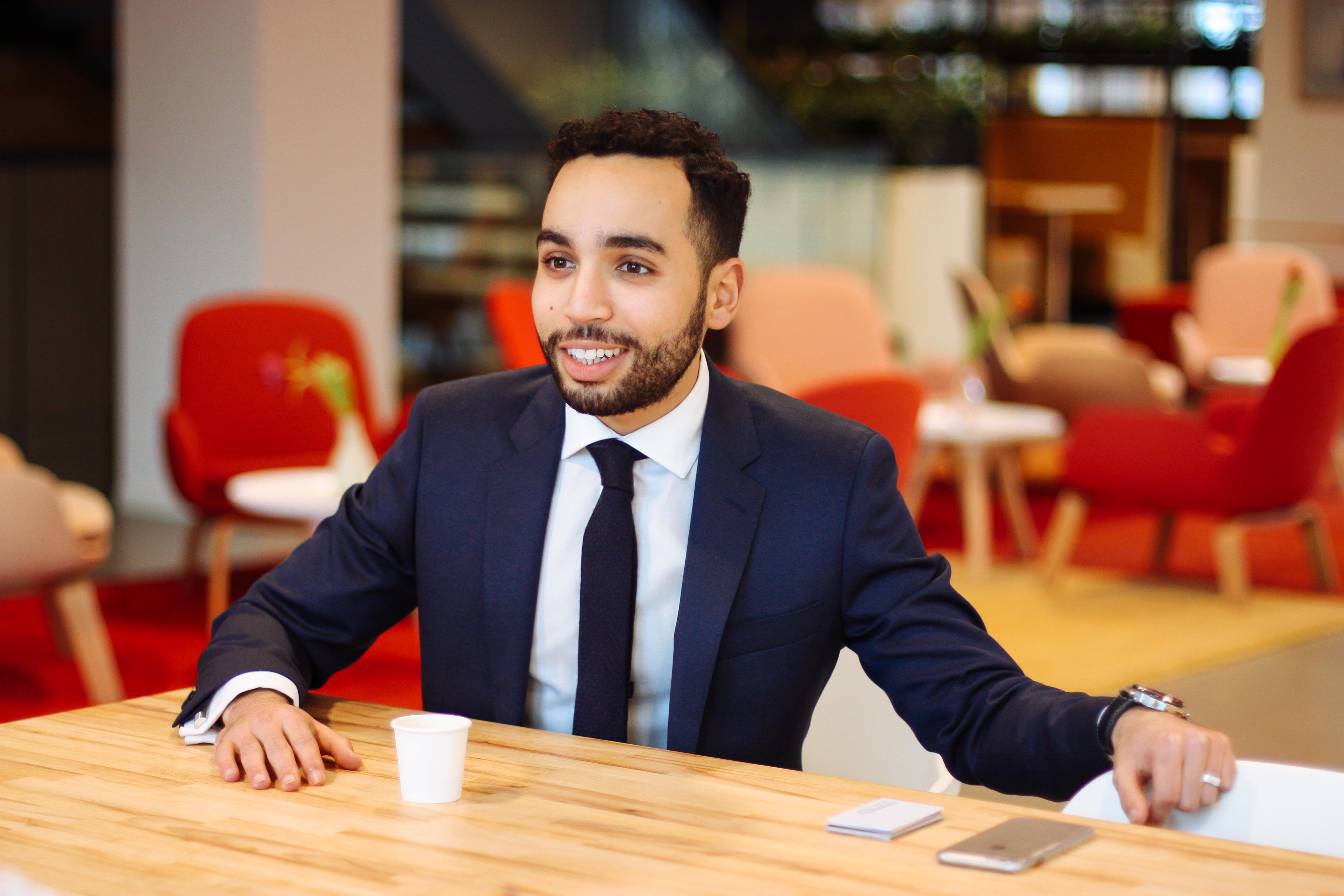 Mohammed Allaoui