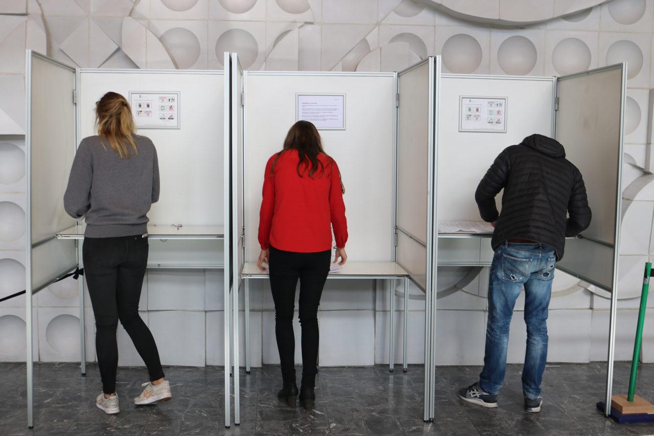 stemlokaal c-hal tweede kamerverkiezingen 2017 (3)