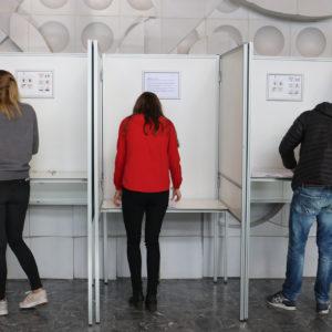 Stembustalk: Wat heb jij gestemd?