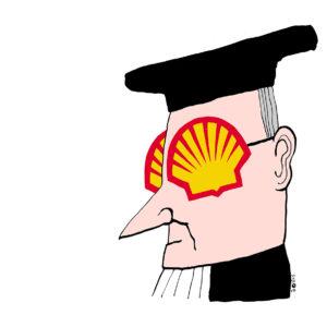 'Shell kan opzet RSM-curriculum beïnvloeden'