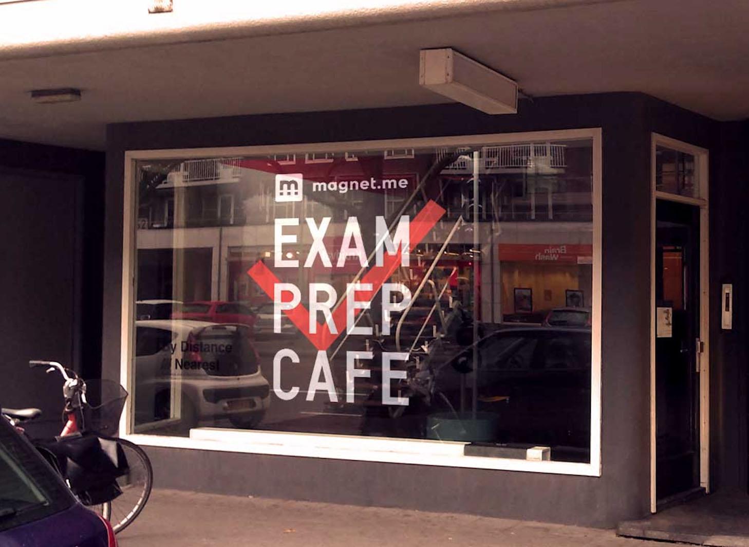 Exam-Prep-Cafe-front