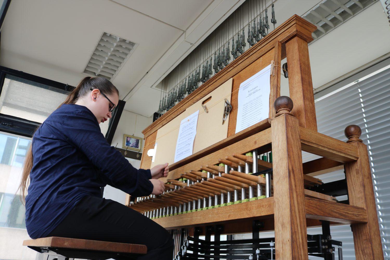 Carillon foto Laanen