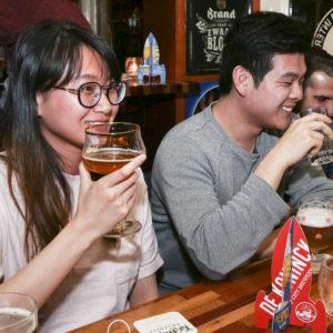 Hier ga je als eenzame international in Rotterdam een biertje drinken
