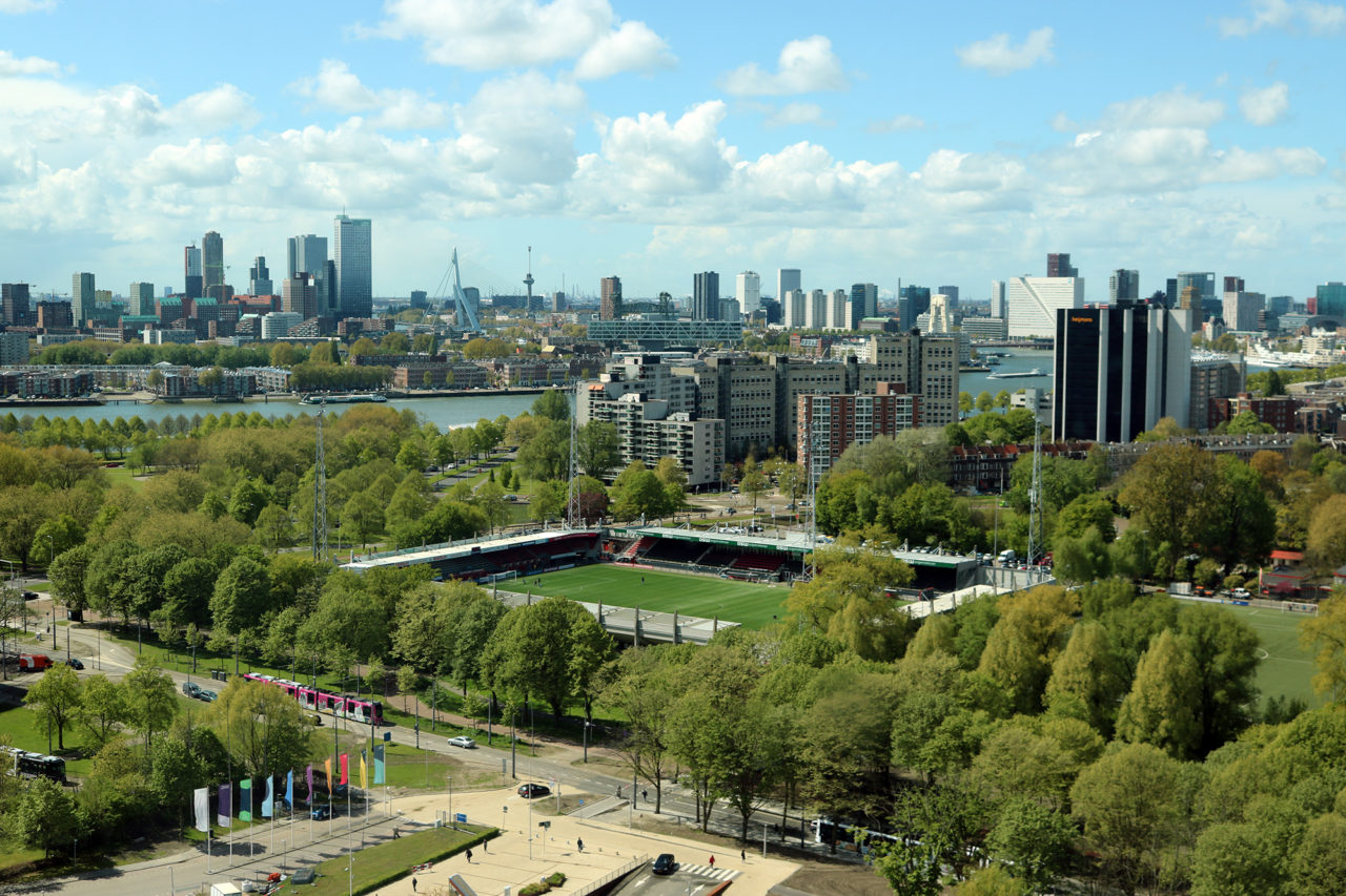 woudestein stadion excelsior 3