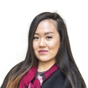De wereldreiziger: Melissa Shi