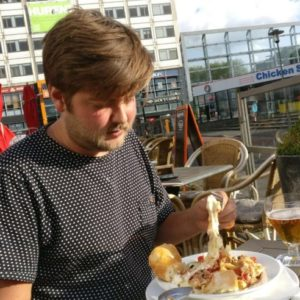 Slechtste eetcafés van Rotterdam: Café Wilskracht