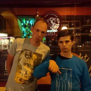 Slechtste eetcafés van Rotterdam: Drank- & Spijslokaal Lust