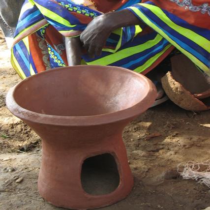 Cookstove Afrika foto Samer Abdelnour