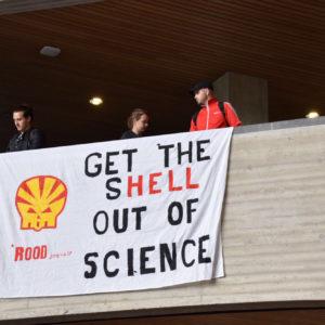 demonstratie SP Shell RSM