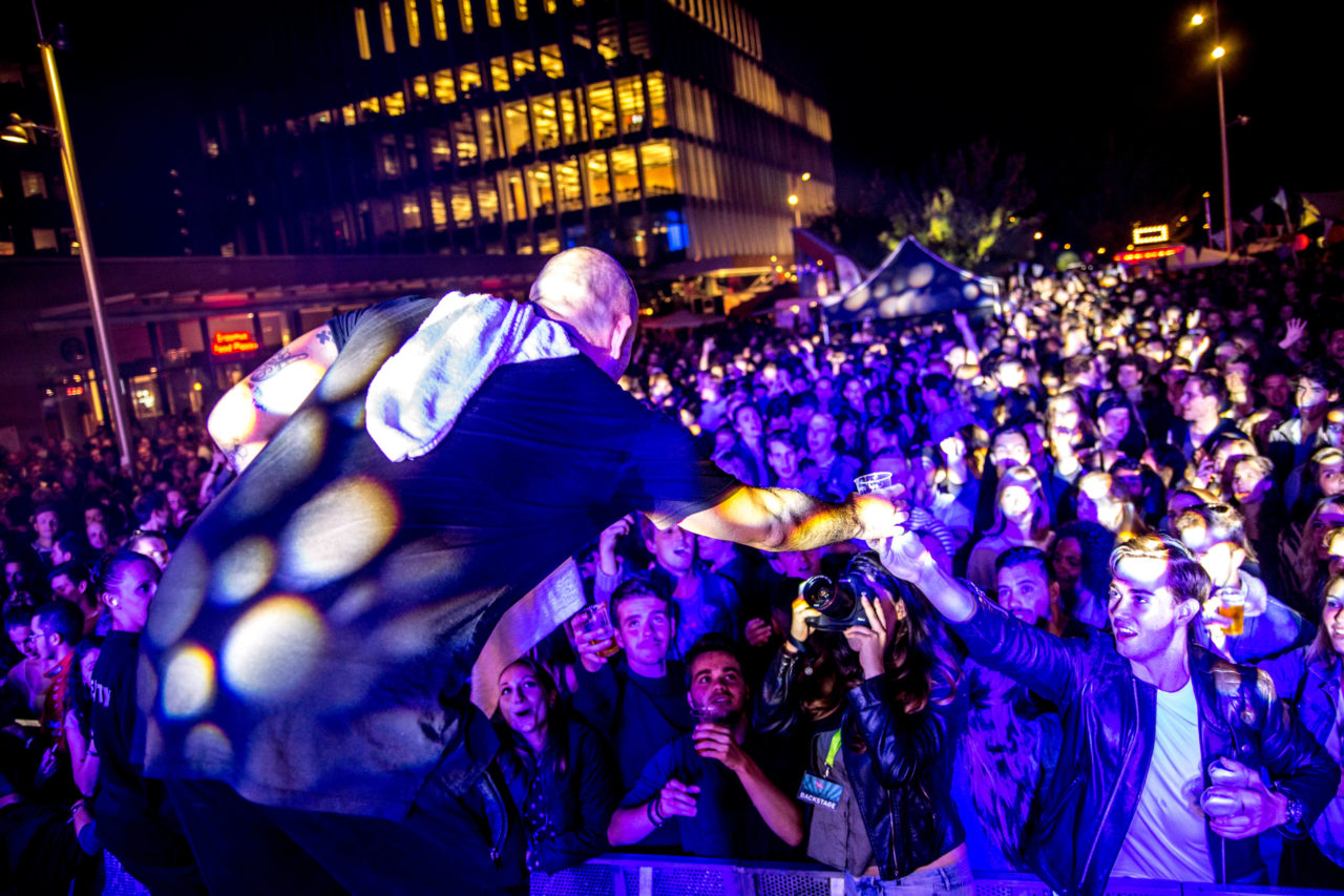 Heartbeat festival 2017 foto Jack Parker (7)