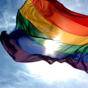 EUR gaat regenboogvlaggen hijsen