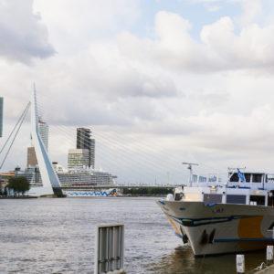 EUC-studenten beginnen collegejaar op een cruiseschip