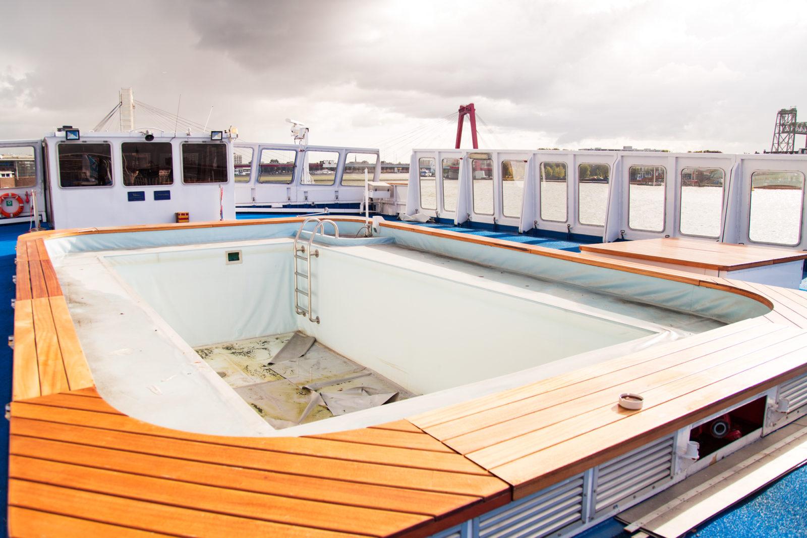 EUC Schip Zwembad