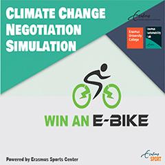 Climate Change Negotiation Simulation
