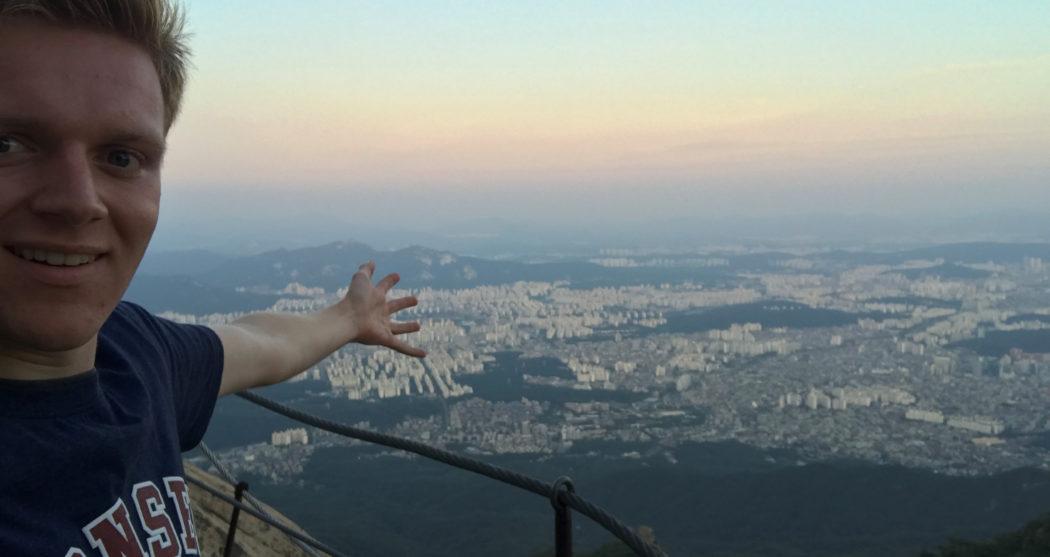 Zuid-Korea 5 Tom (goede)
