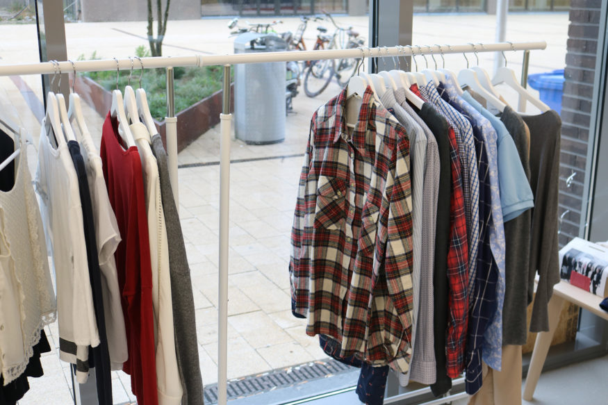 Thrift Hub 2