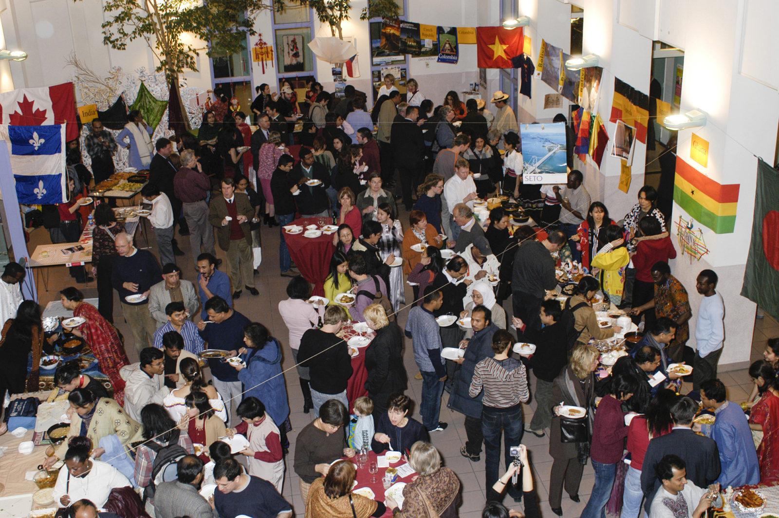 International Food Fair27 januari 2005