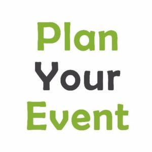 Organize you own event 2