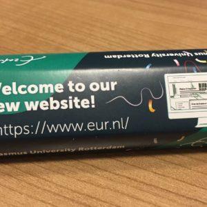 chocoladereep wikkel EUR