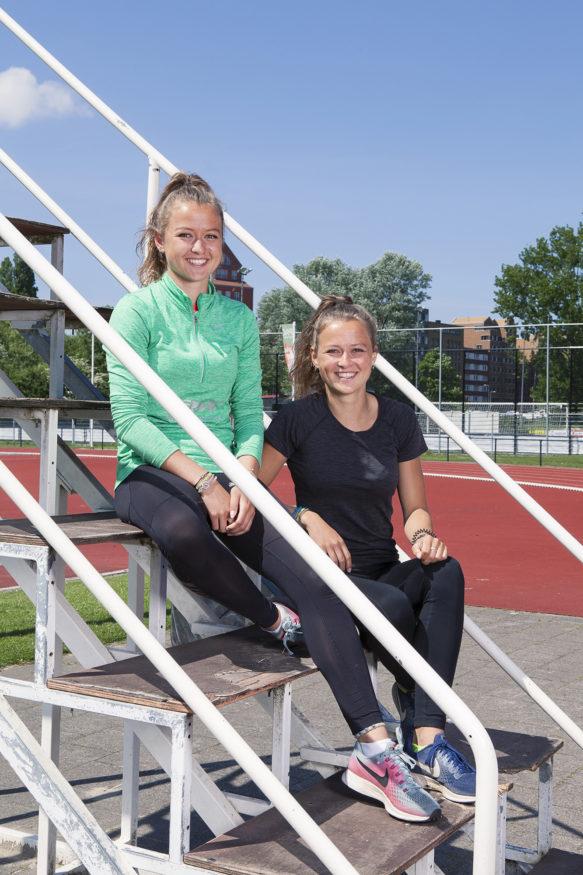Atletiektweeling-2-Geisje-van-der-Linden