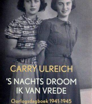Carry-Ulreich-Oorlogsdagboek-afbeelding