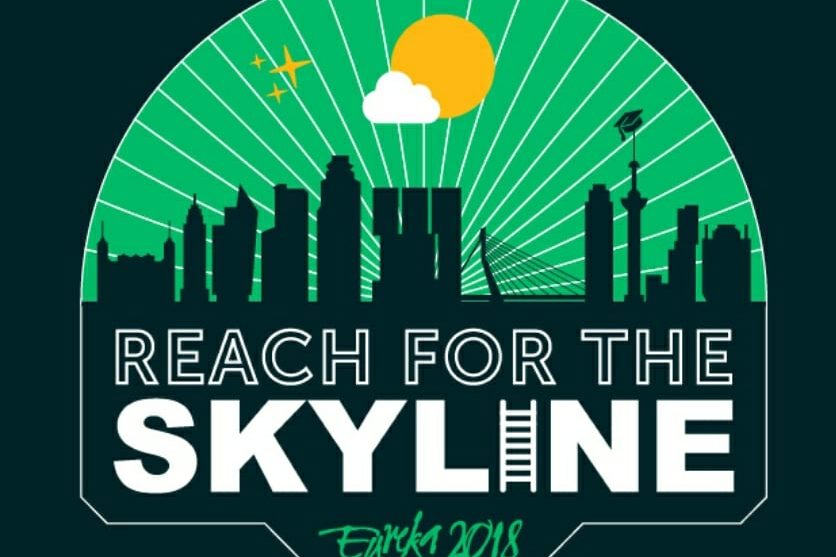 Eurekaweek 2018 Reach for the skyline