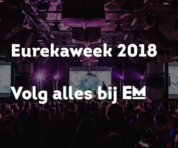 eurekaweek-2018