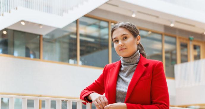Julia Federowicz