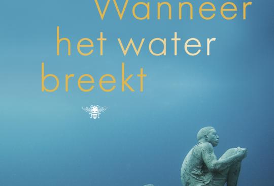 water-breekt