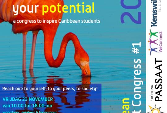 caribische-studenten