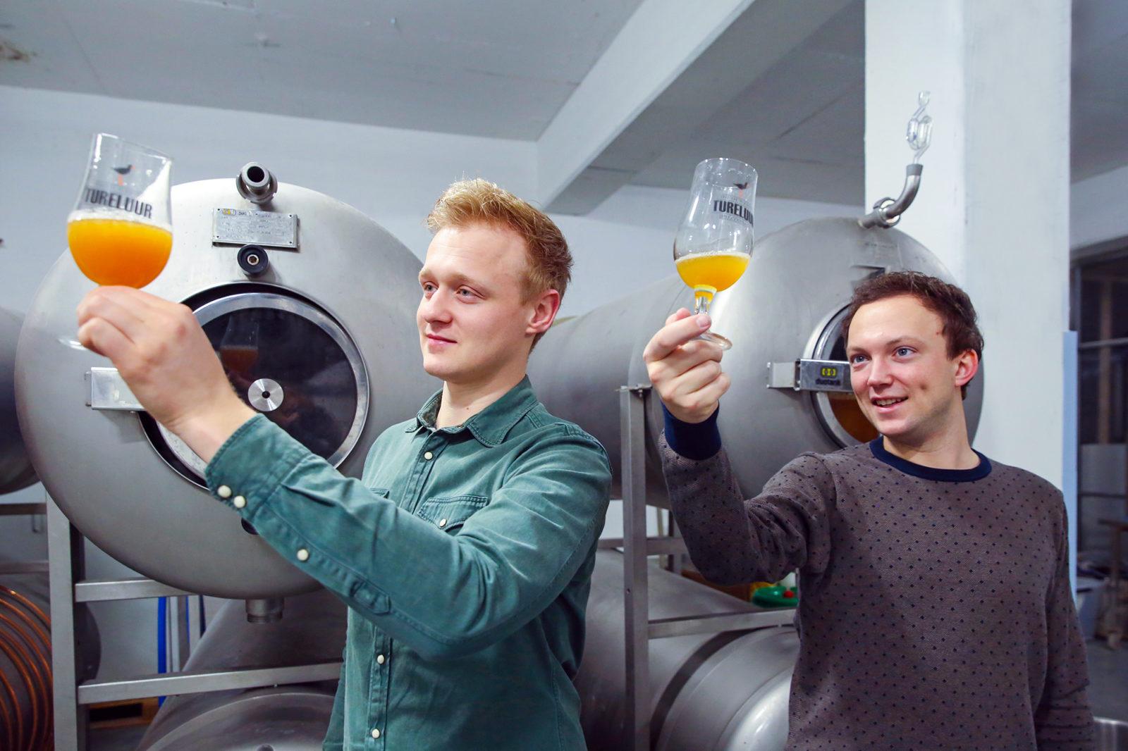 frank-smitshoek-eric-krommenhoek-start-up-brouwerij-tureluur-Sanne-van-der-Most