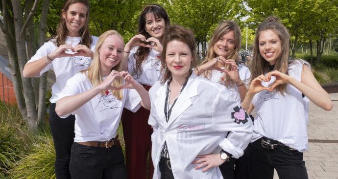 Daphne-van-de-Bongardt-onderzoeksassistenten-Levien-Willemse