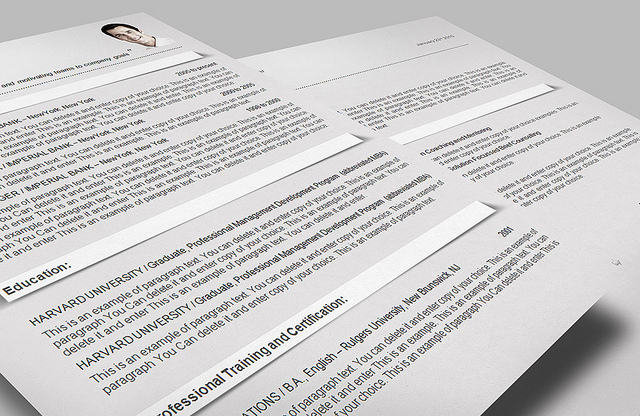 Five Tips That Will Make Your Cv Stand Out