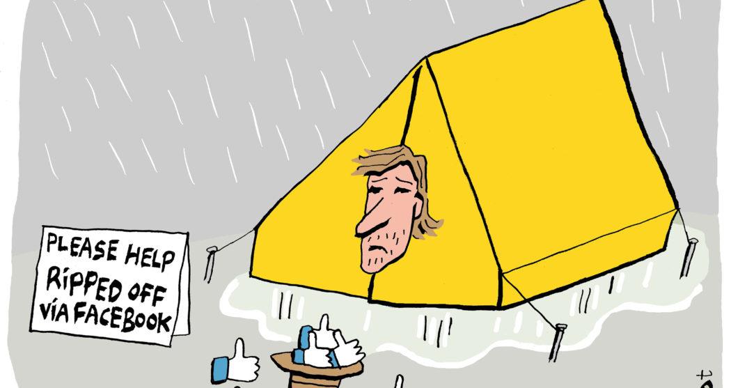 em-woning-bedrog-rotterdam-tent